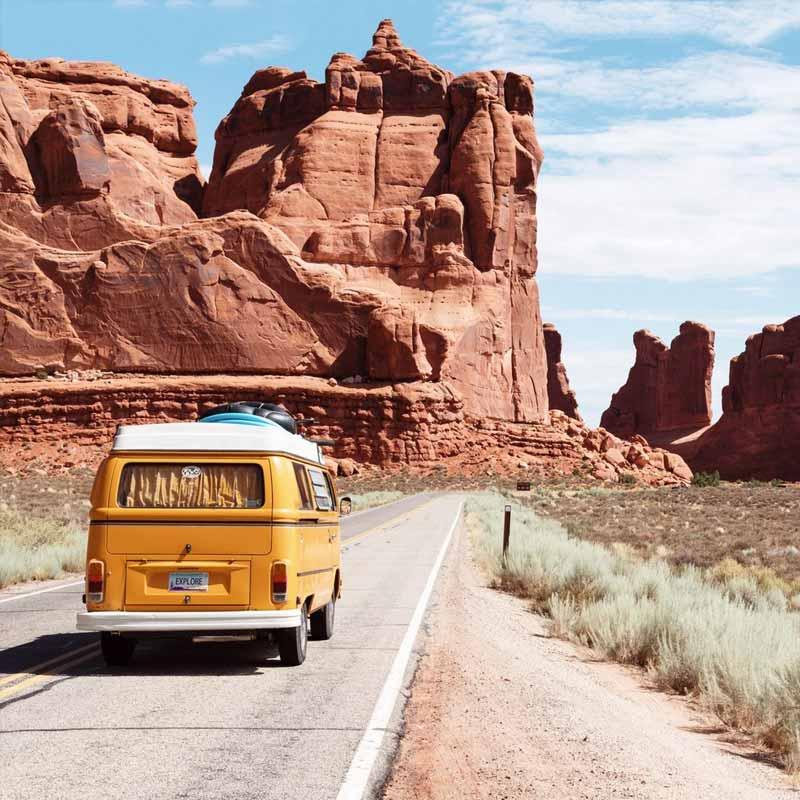 Beautiful Mountain Pass Car Tours