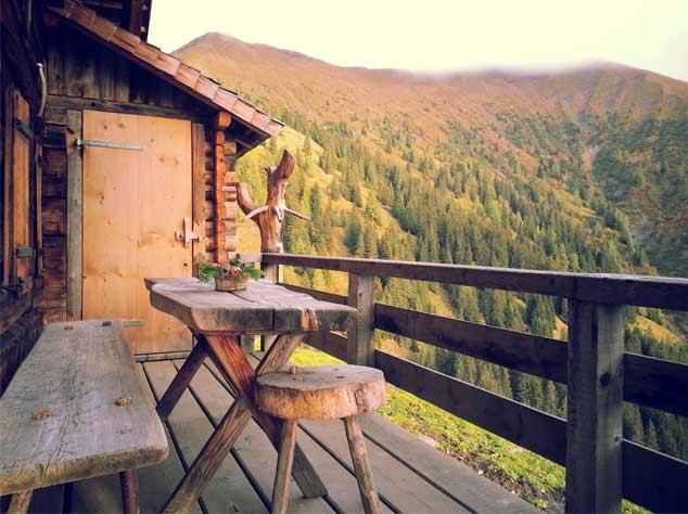lodging video